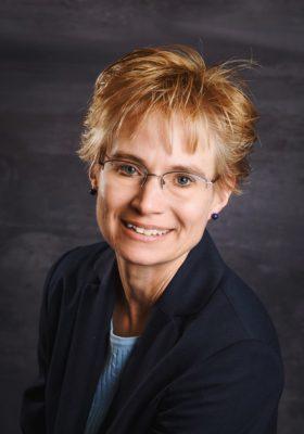 Lori Happel-Jarratt