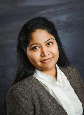 Sujana Sudhakar