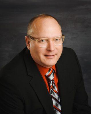 Mark Reich