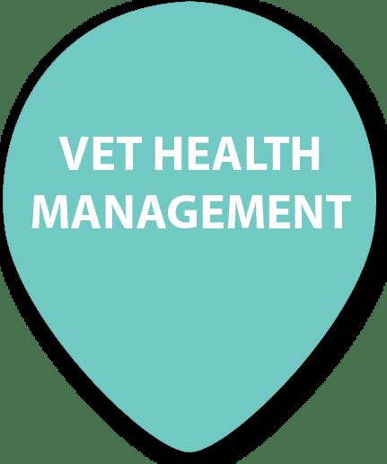 Pet Vet Health Management